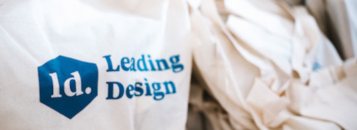 Leading design tote bags